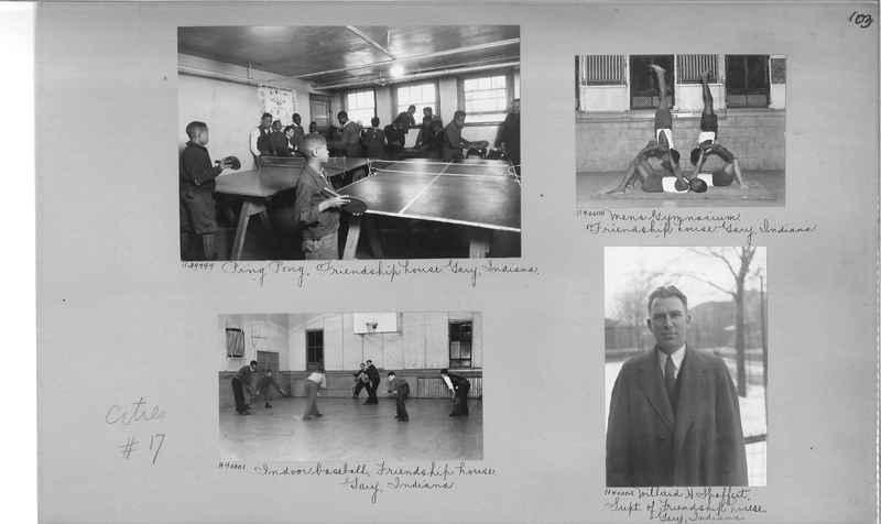 Mission Photograph Album - Cities #17 page 0103