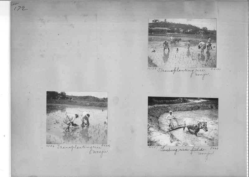 Mission Photograph Album - Korea #1 page 0172
