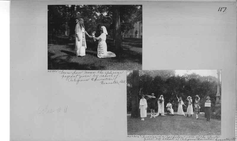Mission Photograph Album - Cities #11 page 0117