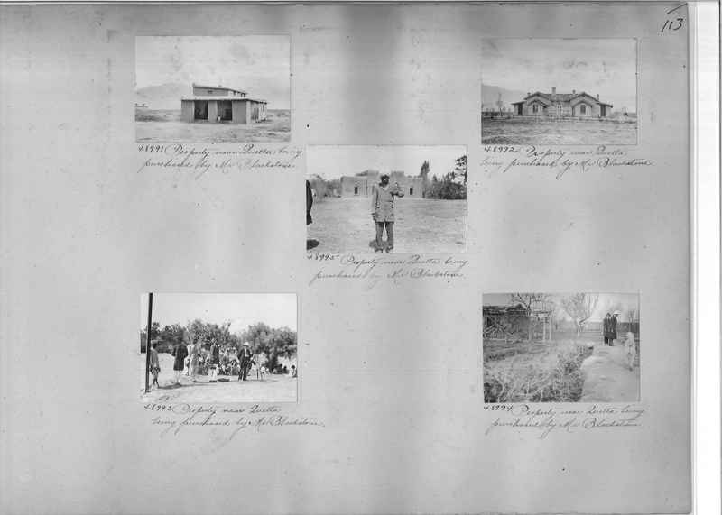 Mission Photograph Album - India #07 Page_0113
