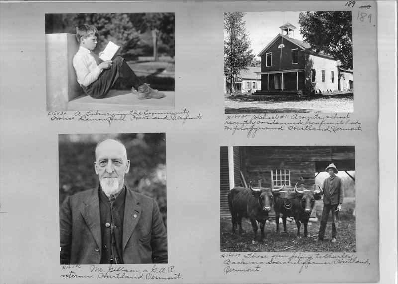 Mission Photograph Album - Rural #04 Page_0189