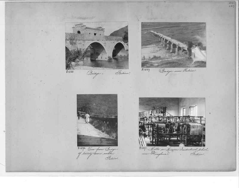Mission Photograph Album - China #10 pg. 0247