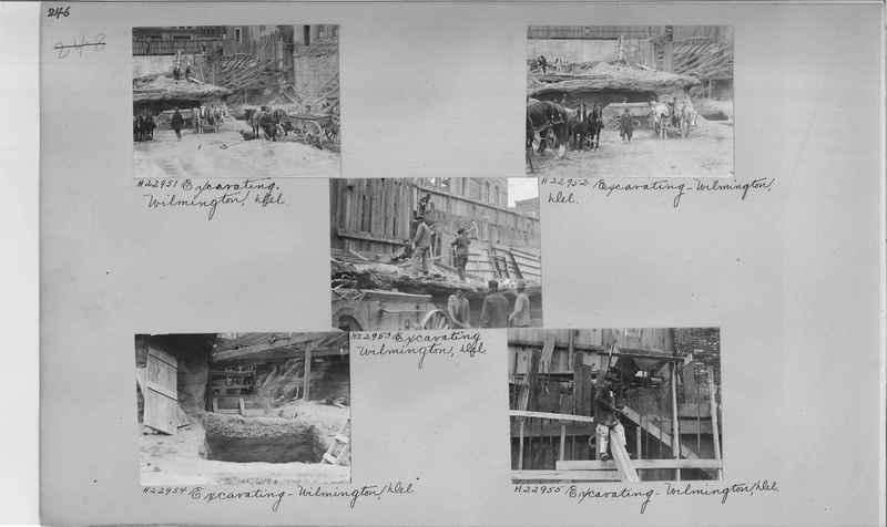 Mission Photograph Album - Cities #10 page 0246