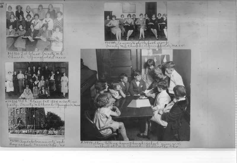 Mission Photograph Album - Religious Education #1 page 0066