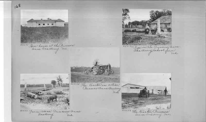 Mission Photograph Album - Negro #3 page 0168