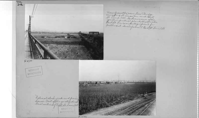 Mission Photograph Album - Cities #3 page 0218