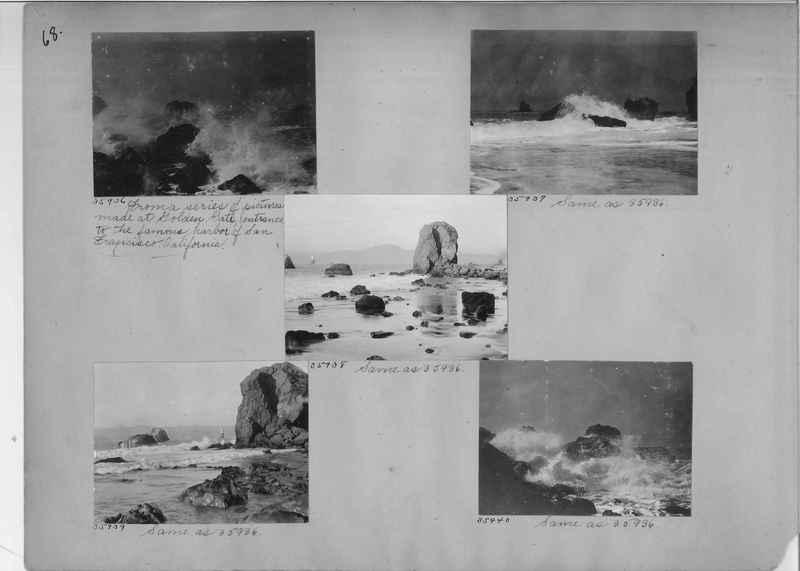 Mission Photograph Album - America #3 page 0068