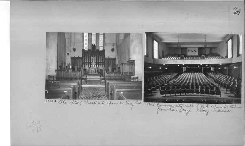 Mission Photograph Album - Cities #15 page 0107