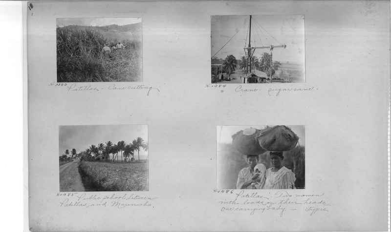 Mission Photograph Album - Puerto Rico #3 page 0018