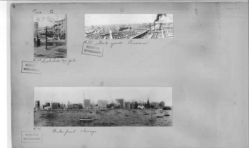 Mission Photograph Album - Cities #1 page 0004