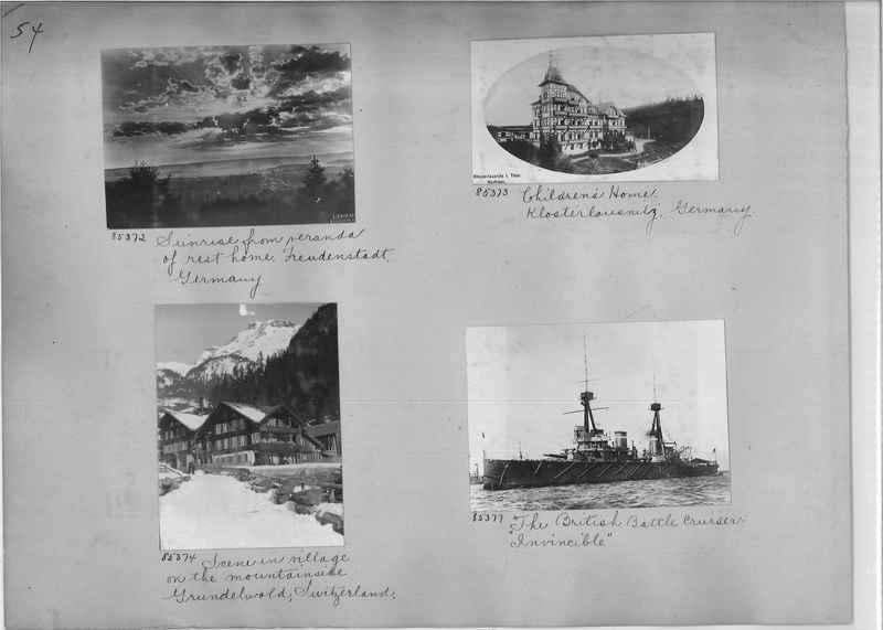 Mission Photograph Album - Europe #08 Page_0054