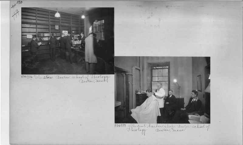 Mission Photograph Album - Education #2 page 0170