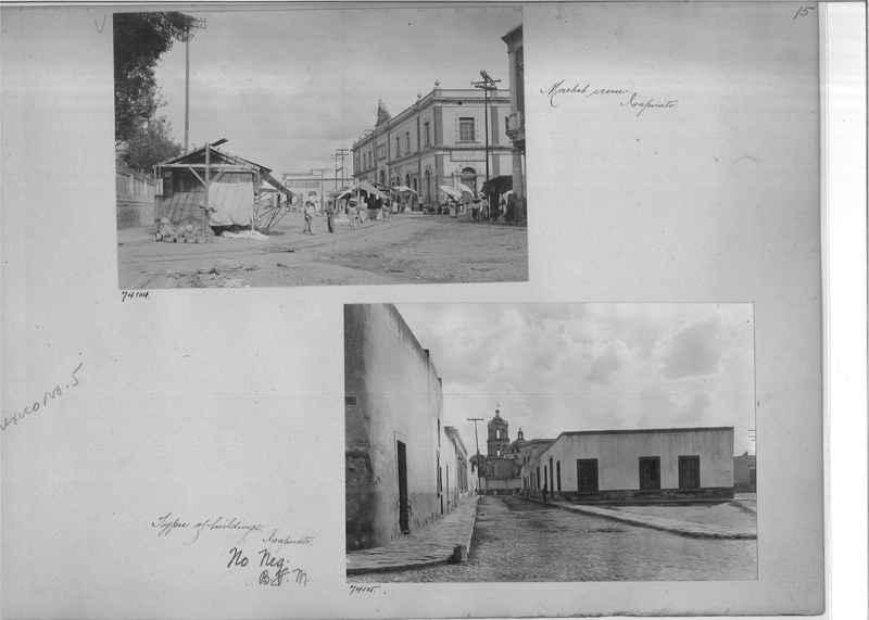 Mission Photograph Album - Mexico #05 page 0015