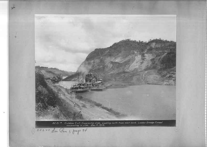 Mission Photograph Album - Panama OP #01 0022