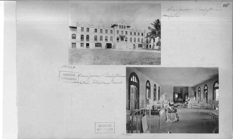 Mission Photograph Album - Puerto Rico #1 page 0105