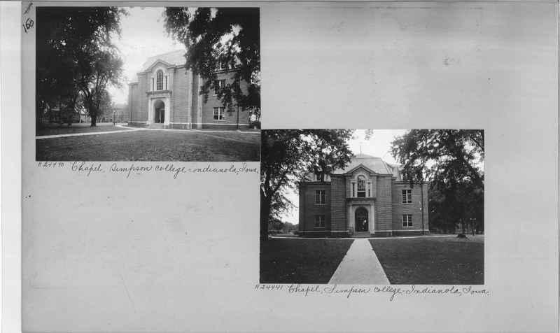 Mission Photograph Album - Education #1 page 0160