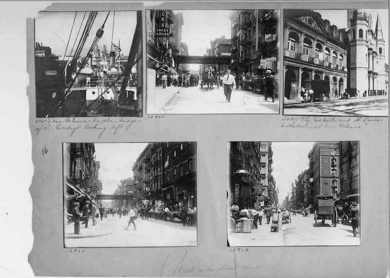 Mission Photograph Album - America #1 page 0016