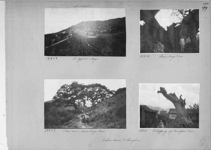 Mission Photograph Album - China #5 page 0099