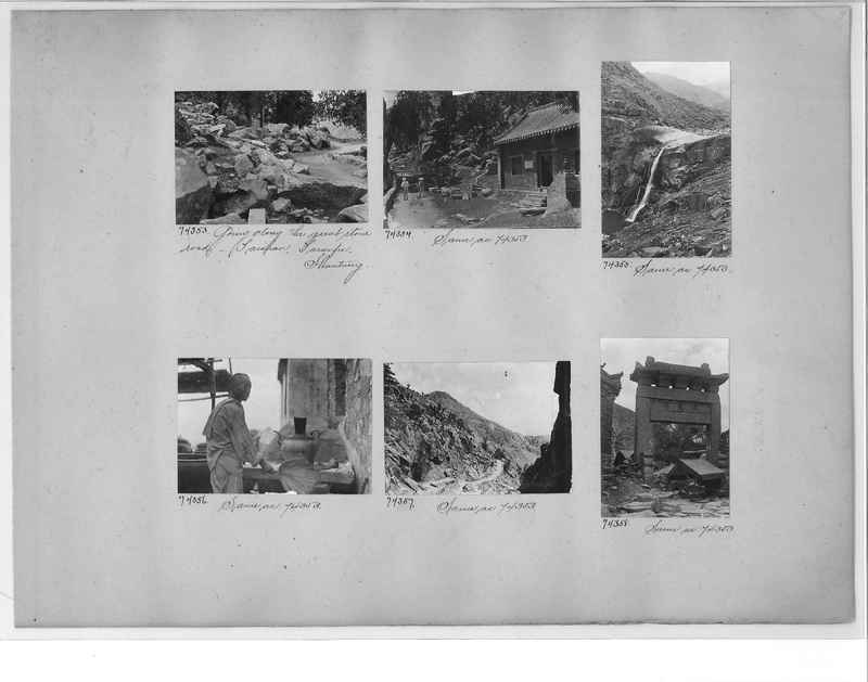 Mission Photograph Album - China #10 pg. 0009