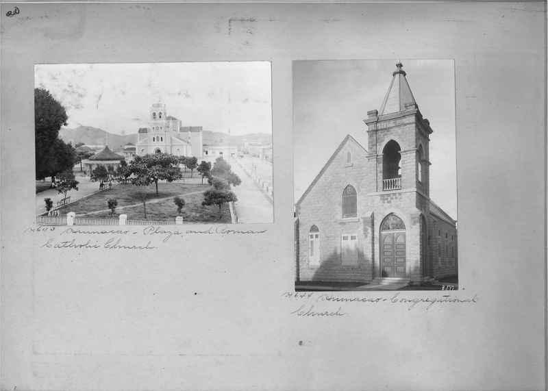 Mission Photograph Album - Puerto Rico #2 page 0020