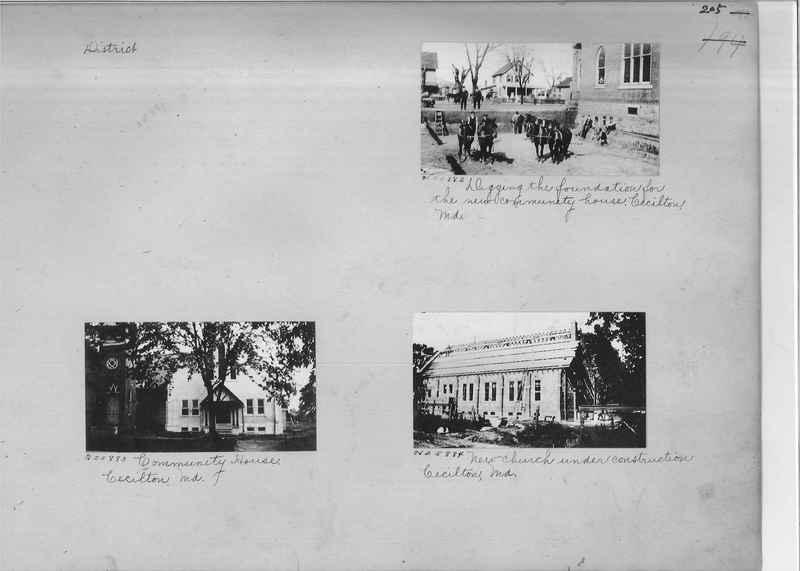 Mission Photograph Album - Rural #05 Page_0205