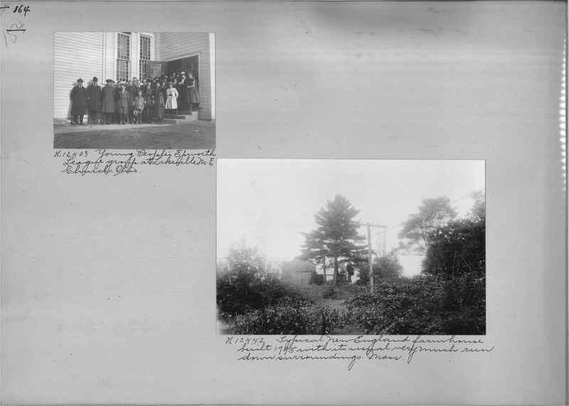 Mission Photograph Album - Rural #03 Page_0164
