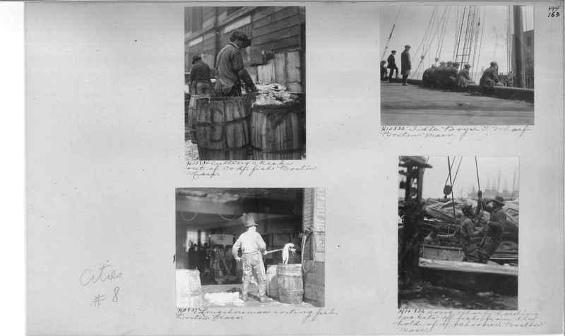 Mission Photograph Album - Cities #8 page 0163