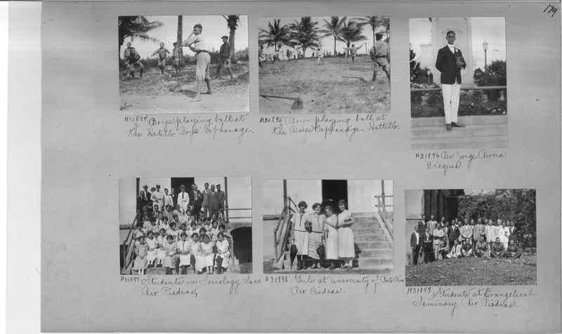 Mission Photograph Album - Puerto Rico #3 page 0179