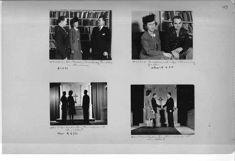 Mission Photograph Album - Cities #18 page 0117