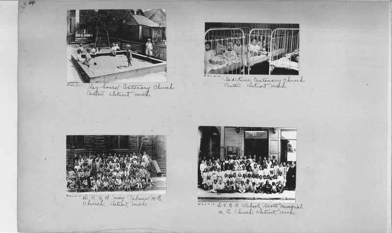 Mission Photograph Album - Cities #12 page 0064