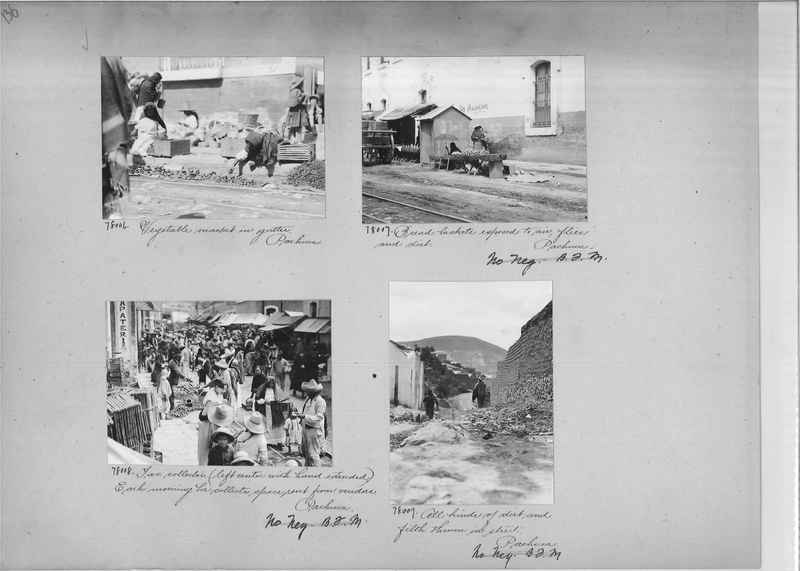 Mission Photograph Album - Mexico #05 page 0136