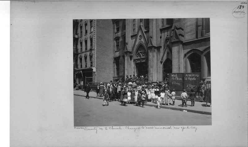 Mission Photograph Album - Cities #6 page 0183