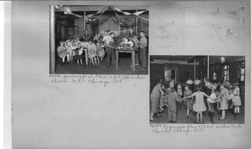 Mission Photograph Album - Religious Education #1 page 0017