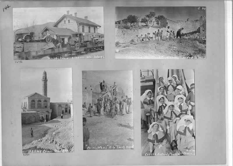 Mission Photograph Album - Western Asia - O.P. - #01 page_0146