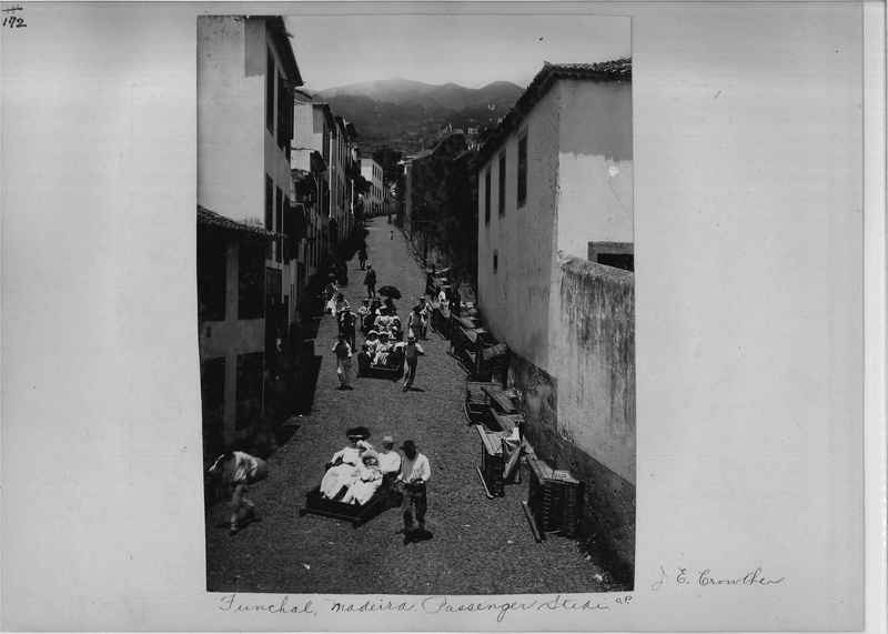 Mission Photograph Album - Africa - Madeira O.P. #1 page 0172