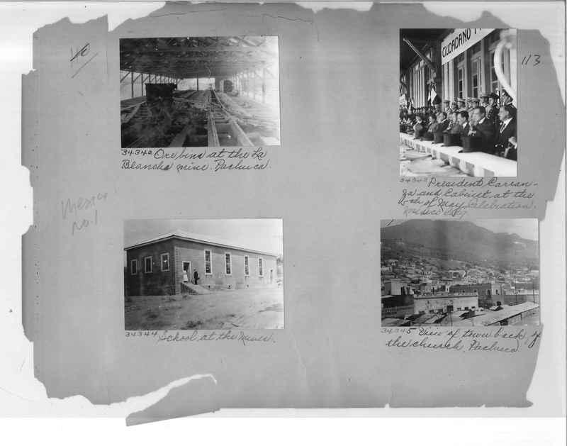 Mission Photograph Album - Mexico #01 Page_0113