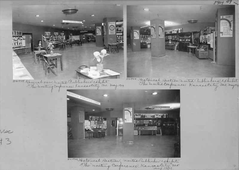 Mission Photograph Album - Miscellaneous #03 Page_0157