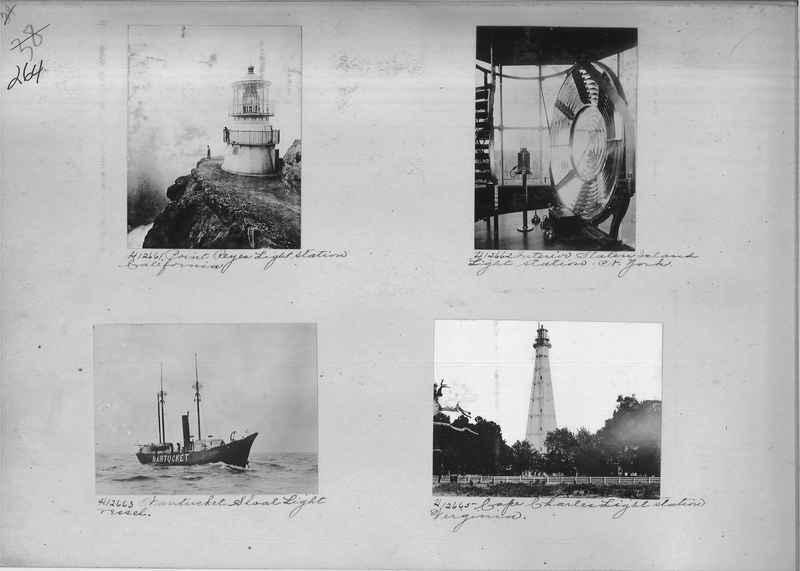 Mission Photograph Album - Miscellaneous #02 Page 0264