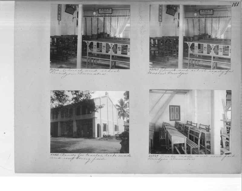 Mission Photograph Album - Malaysia #5 page 0181