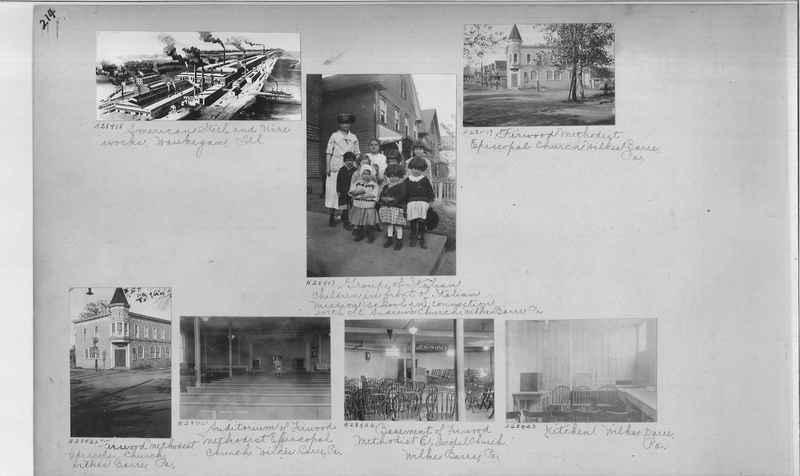 Mission Photograph Album - Cities #12 page 0214