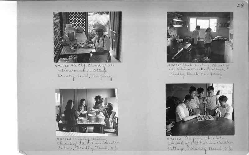 Mission Photograph Album - Cities #18 page 0029