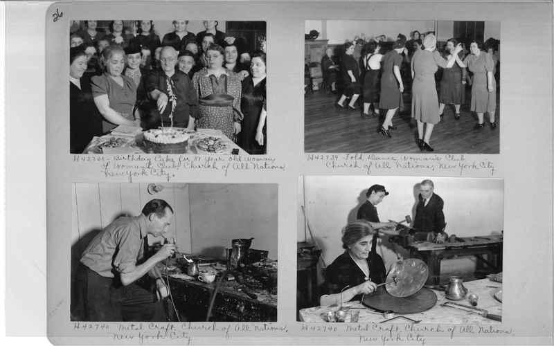 Mission Photograph Album - Cities #18 page 0026