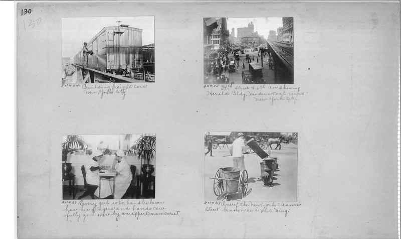Mission Photograph Album - Cities #5 page 0130