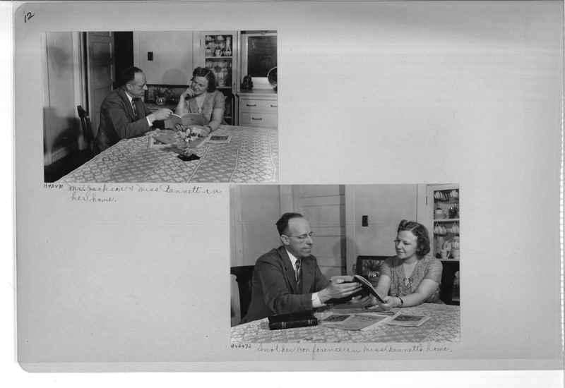 Mission Photograph Album - Religious Education #2 page 0012