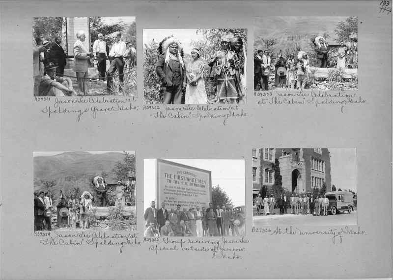 Mission Photograph Album - Miscellaneous #03 Page_0133