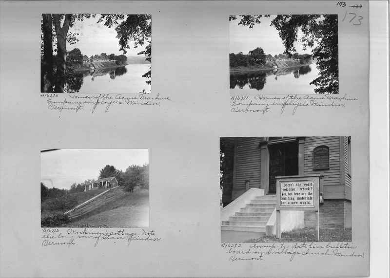 Mission Photograph Album - Rural #04 Page_0173