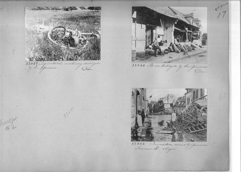 Mission Photograph Album - Europe #02 Page 0017