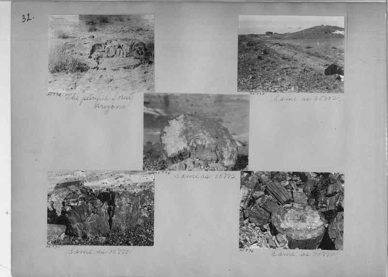Mission Photograph Album - America #3 page 0032