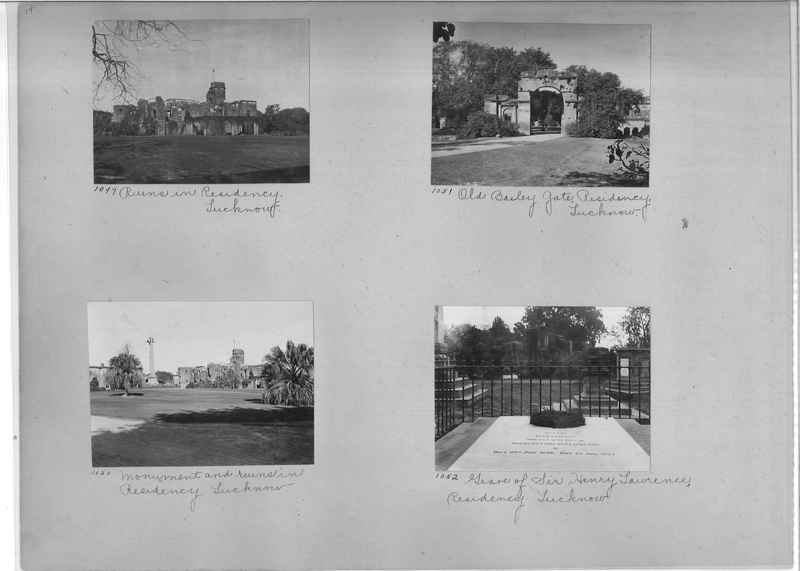 Mission Photograph Album - India #01 page 0014