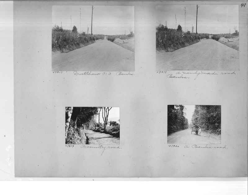 Mission Photograph Album - Malaysia #5 page 0041